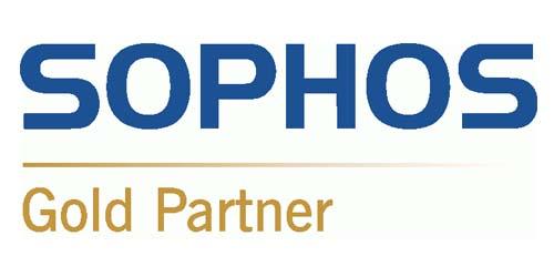 Gold Partner Sophos